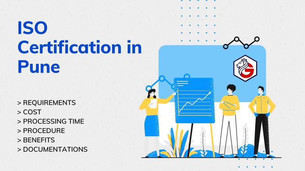 iso certification in Pune procedures