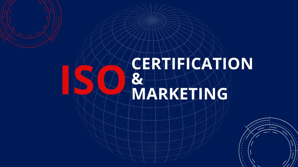 iso certification consulting service