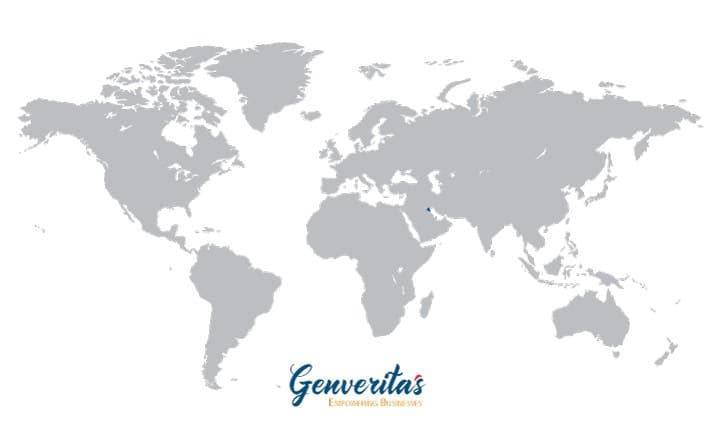 iso certification kuwait