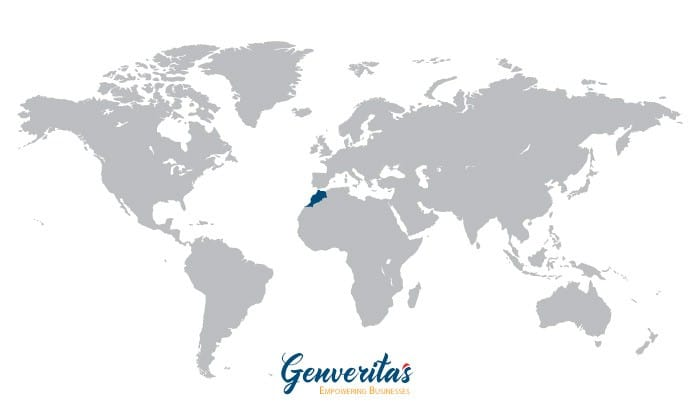 iso certification morocco