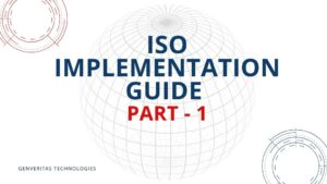 ISO Implementation Guide