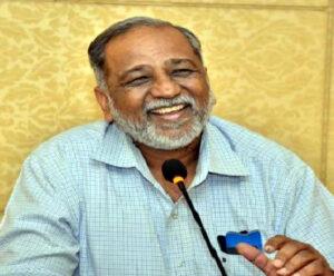Mr. Anil Jauhri