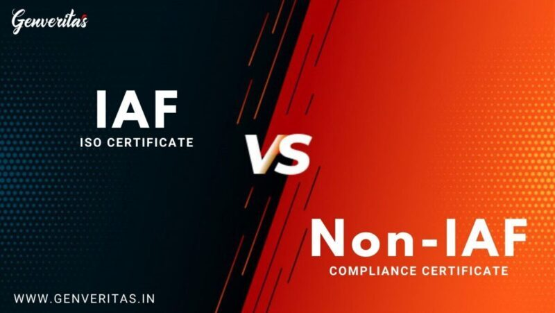 Difference between IAF & Non-IAF